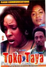Toko Taya