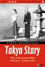 Tokyo Hikayesi