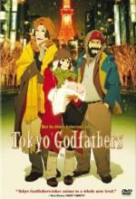 Tokyo Tanrıları