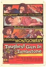 Tombstone'da Bir Silahşor