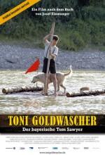 Toni Goldwascher (2007) afişi
