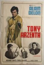 Tony Arzenta (1973) afişi