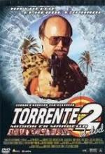 Torrente 2: Mission In Marbella (2001) afişi