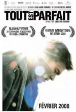 Tout Est Parfait (2008) afişi