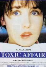 Toxic Affair (1993) afişi