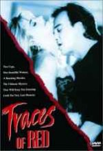 Traces Of Red (1992) afişi