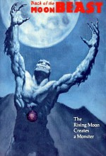 Track of the Moon Beast (1976) afişi