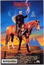 Trancers 5: Sudden Deth (1994) afişi