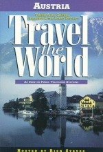Travel The World: Austria - Vienna & The Danube, Salzburg & The Lakes District (1997) afişi