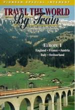 Travel The World By Train: Europe 1 (1999) afişi