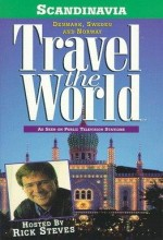 Travel The World: Scandinavia - Denmark, Sweden And Norway (1998) afişi