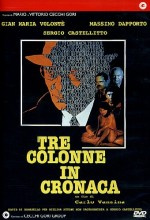 Tre Colonne In Cronaca
