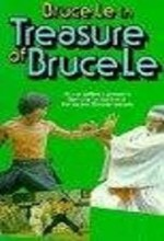 Treasure Of Bruce Lee (1980) afişi