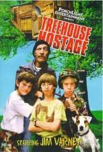 Treehouse Hostage (1999) afişi