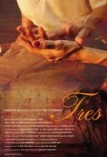 Tres (2007) afişi