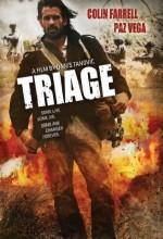 Triage (2009) afişi