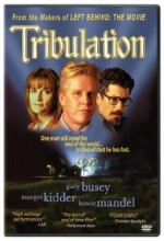 Tribulation (2000) afişi