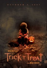 Trick'r Treat (2007) afişi