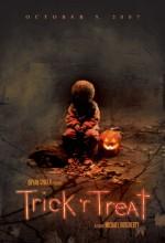 Cadılar Bayramı (2007) afişi