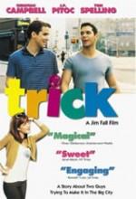 Trick (1999) afişi