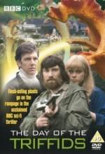 Triffidlerin Günü (ı) (1981) afişi