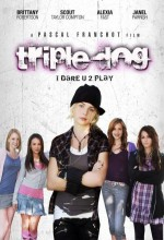Triple Dog (2009) afişi