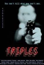 Triples (1998) afişi