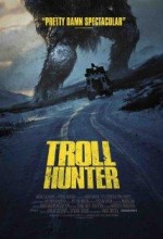 Trolljegeren / The Troll Hunter