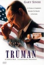 Truman (1995) afişi