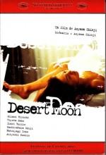 Tsuki No Sabaku / Desert Moon (2001) afişi