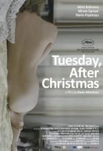Noelden Sonraki Salı (2010) afişi