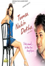 Tumsa Nahin Dekha (2004) afişi