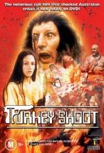 Turkey Shoot (1982) afişi