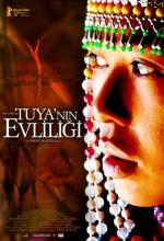 Tuya'nın Evliliği