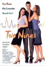 Two Ninas (1999) afişi