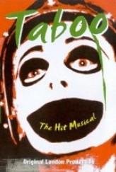 Taboo (2003) afişi