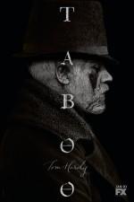 Taboo (2017) afişi