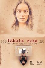 Tabula Rosa  (2015) afişi