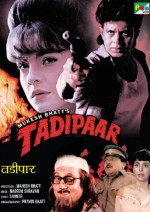 Tadipaar (1993) afişi