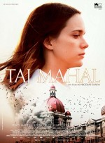 Taj Mahal (2015) afişi