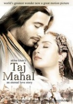 Taj Mahal: An Eternal Love Story