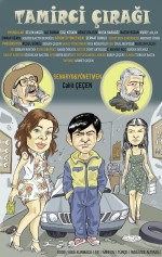 Tamirci Çırağı (2009) afişi