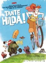 Tante Hilda (2013) afişi