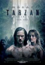 Tarzan Efsanesi – The Legend of Tarzan (2016) Türkçe Dub.1080p izle