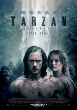 Tarzan Efsanesi Full HD 2016 izle