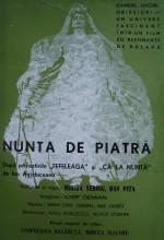 Taş Düğün (1973) afişi