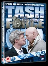 Tash Force (2012) afişi