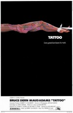 Tattoo (1981) afişi