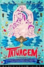 Tatuagem (2013) afişi