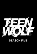 Teen Wolf Sezon 5 (2015) afişi